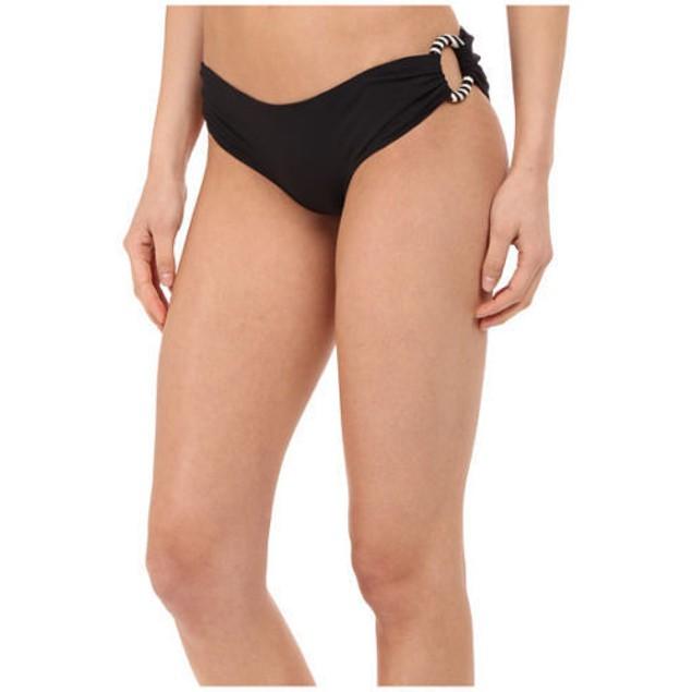 Marysia Swim Women's Black Coronado Bottom SIZE X-SMALL