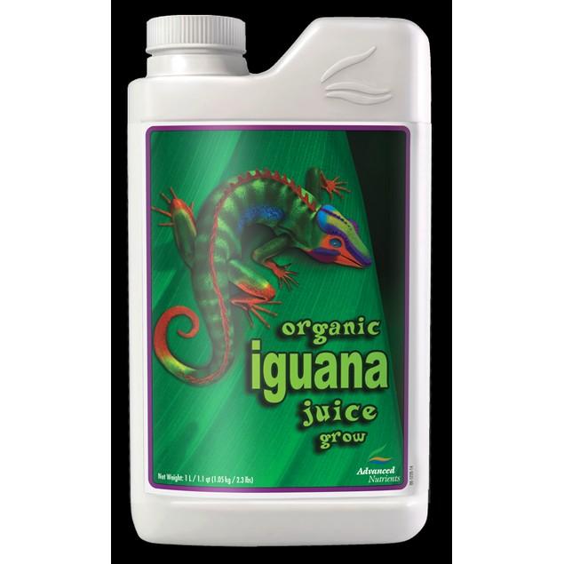 Advanced Nutrients Iguana Juice Grow 23L