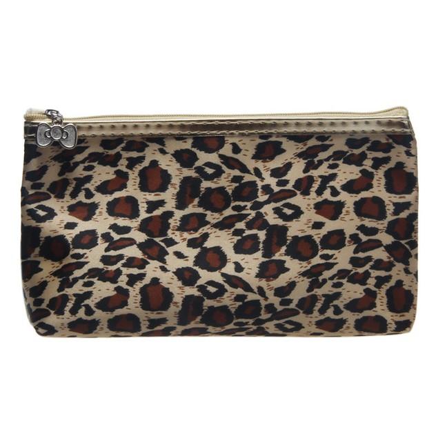 1PC Portable Storage Makeup Bag