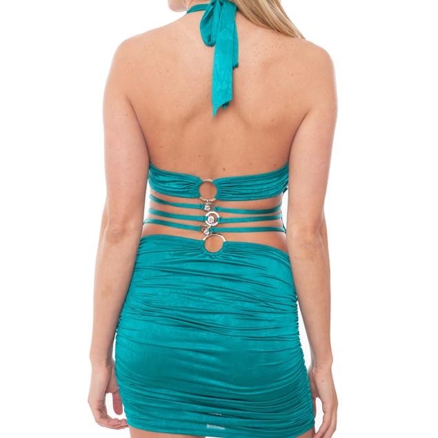Julie Party Dress