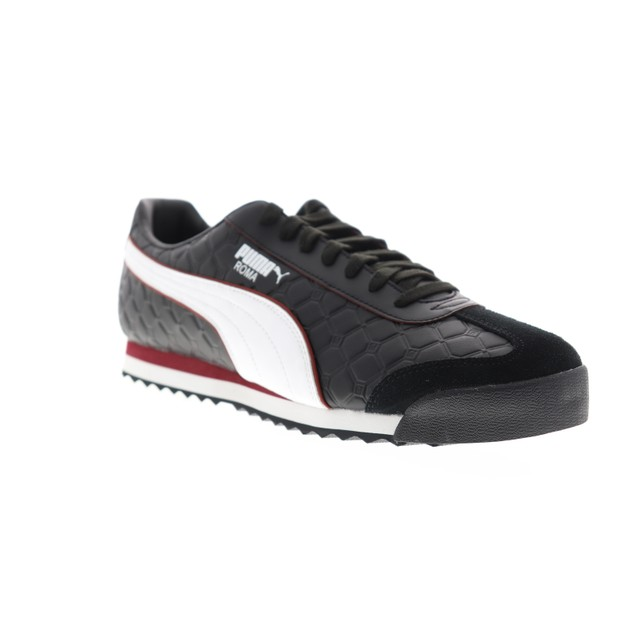 Puma Mens Roma X The Godfather Louis Shoes