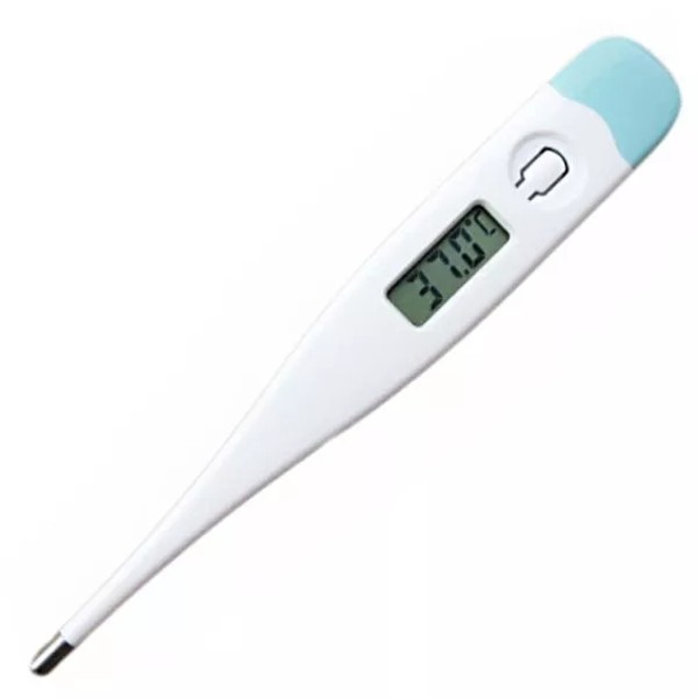 2-Pack Digital Thermometer