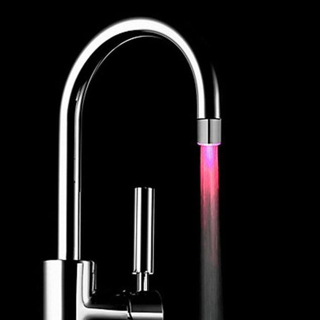 7 Color Changing LED Water Glow