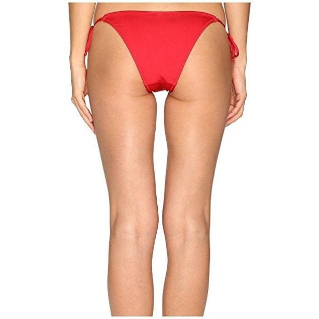 L'Agent by Agent Provocateur Women's Robbie Bikini Bottoms SZ: Large (