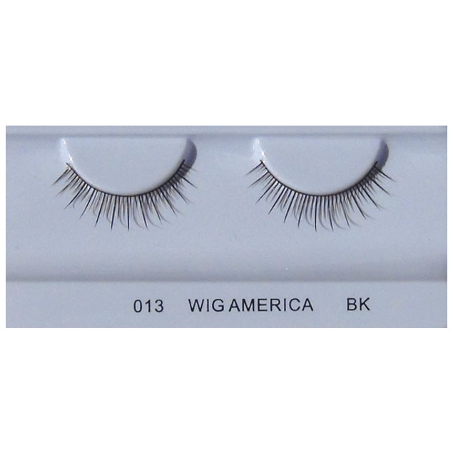 Wig America Premium False Eyelashes wig526, 5 Pairs