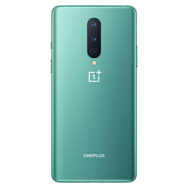 OnePlus 8 iN2010 256GB/12GB RAM 5G GSM Factory Unlocked - Onyx Green