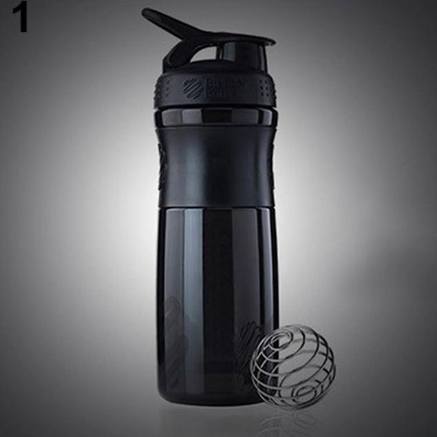 700 ml / 23.7 oz Smart Shake Protein Mixer