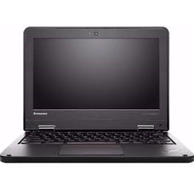 Lenovo ThinkPad 11E Chromebook (Intel Celeron 1.83 GHz, 4GB RAM, 16GB SSD)