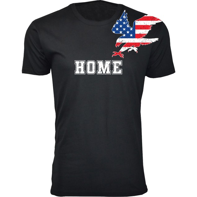 Men's Awesome America Themed T-Shirts