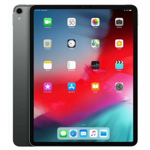 """Apple 12.9"""" iPad Pro 3 MTFL2LLA (256GB, Wi-Fi, Space Gray)"""