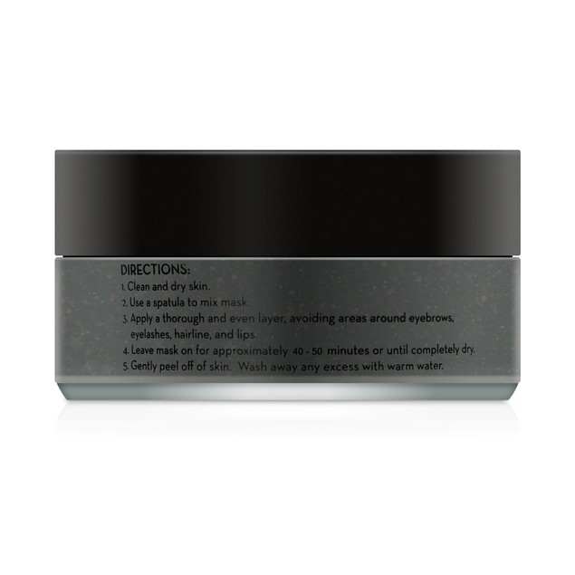 The Creme Shop Glitter Sweet, Invisi-Pore Tone and Tighten Facial Mask,