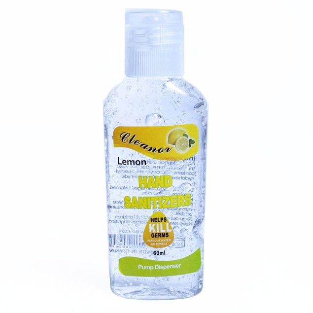 Disposable Hand Sanitizer Household Cleaner Hand Wash Free Fast