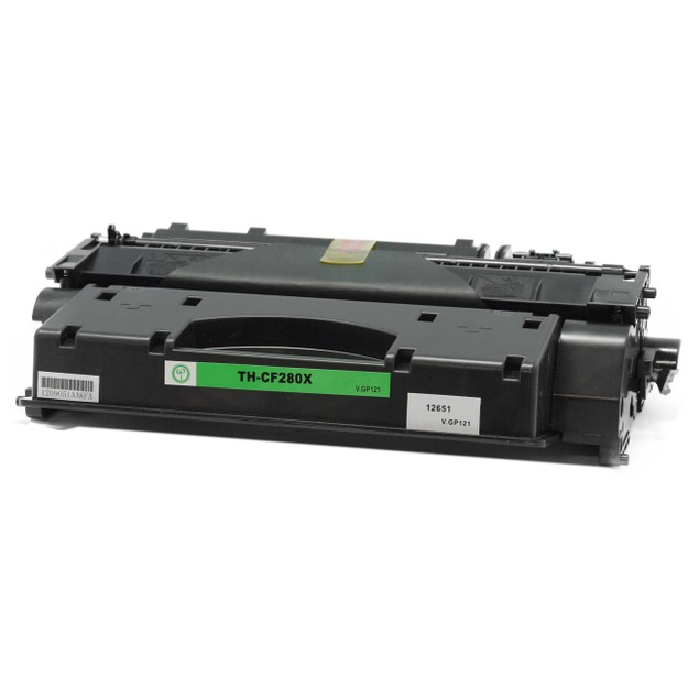 HP CF280X Compatible Toner Cartridge
