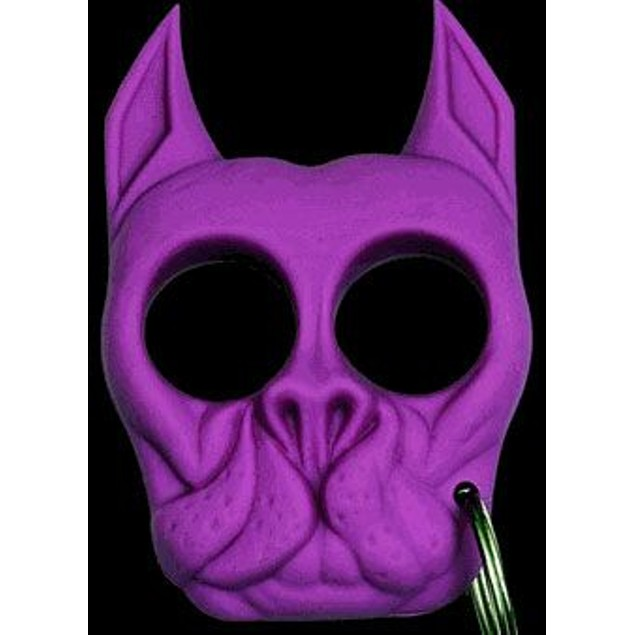 Dog Skull Shaped Security Tool
