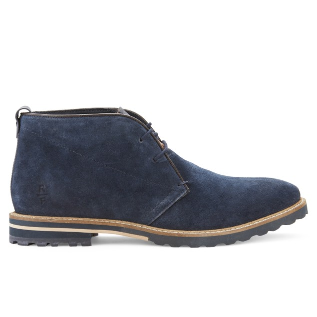 Reserved Footwear Men's Conway Chukka Boot