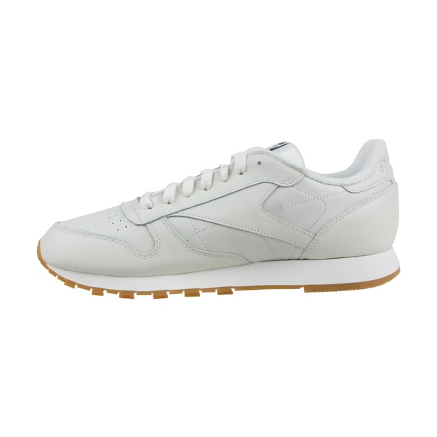 Reebok Mens Classic Leather 3Am Sneakers Shoes