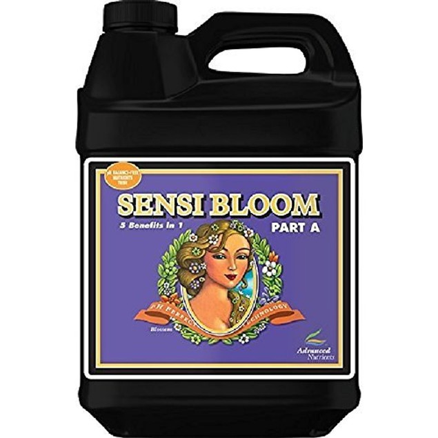 Advanced Nutrients pH Perfect Sensi Bloom Part A 10L