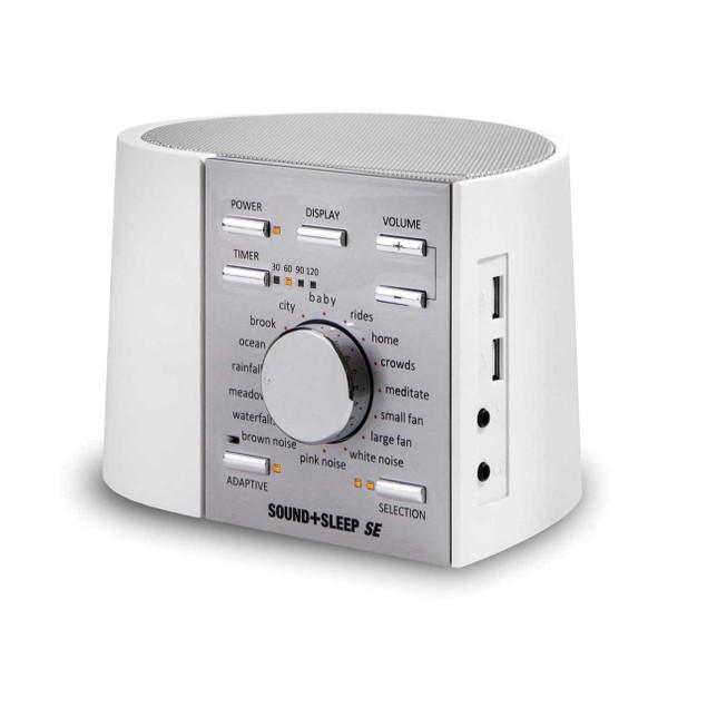 Sound+Sleep SE Sleep Sound Machine