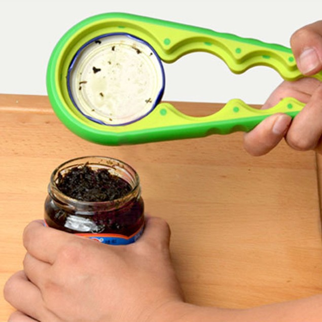 Jar Opener Get Lids Off Easily