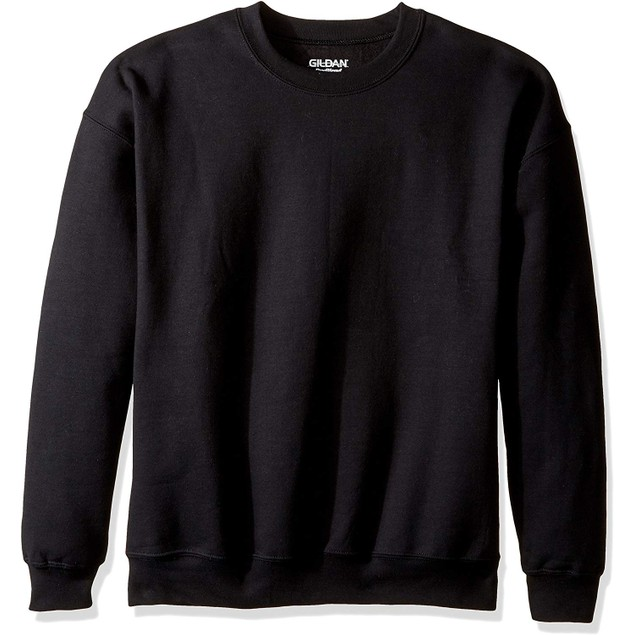 Gildan Men's Heavy Blend Crewneck Sweatshirt (S-XL)