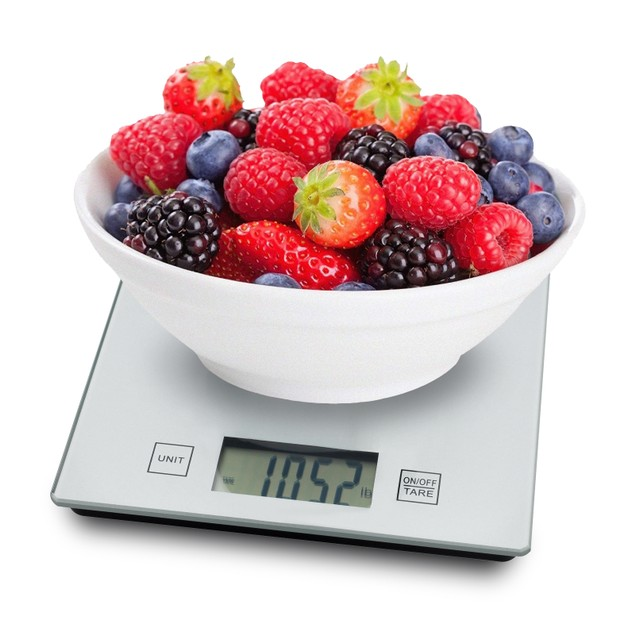 Nuvita Digital Touch Multifunction Kitchen Food Scale