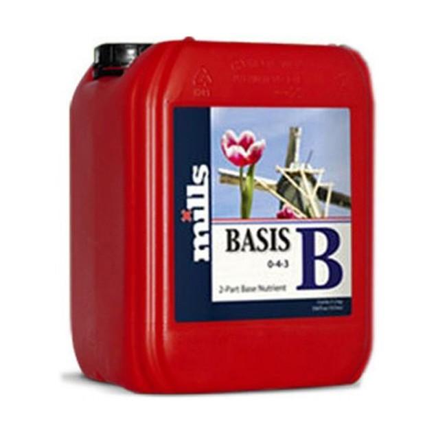 Mills Basis A 220L