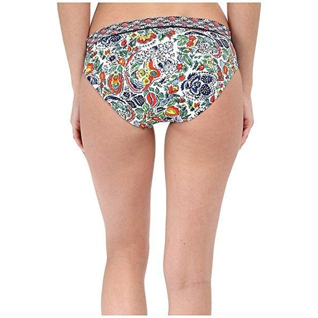 Tommy Bahama Provincial Hipster Multicolor Women's Swimwear Bottoms SI