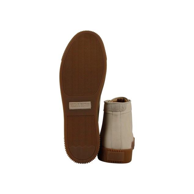 Michael Bastian Mens Lyons Hi Sneakers Shoes