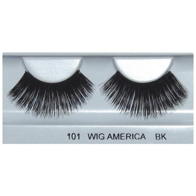 Wig America Premium False Eyelashes wig477, 5 Pairs