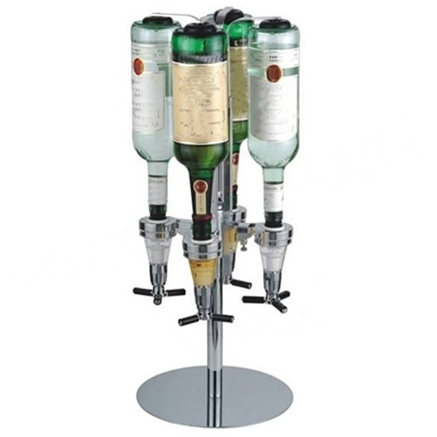 Wall Mounted Wine Dispenser Beer Cocktail Juice Dispensers
