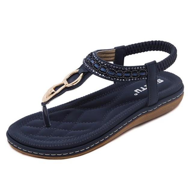 Comfy sandals - Simple Anti Skid Sandals