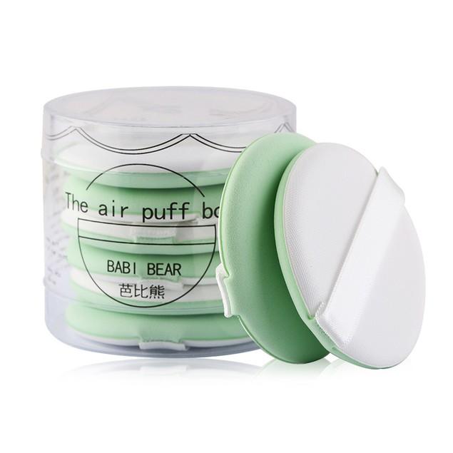 Makeup Puff Facial Face Makeup Cosmetic Powder Puff
