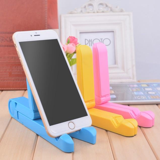 3-Pack Adjustable Phone/Tablet/Kindle Stand