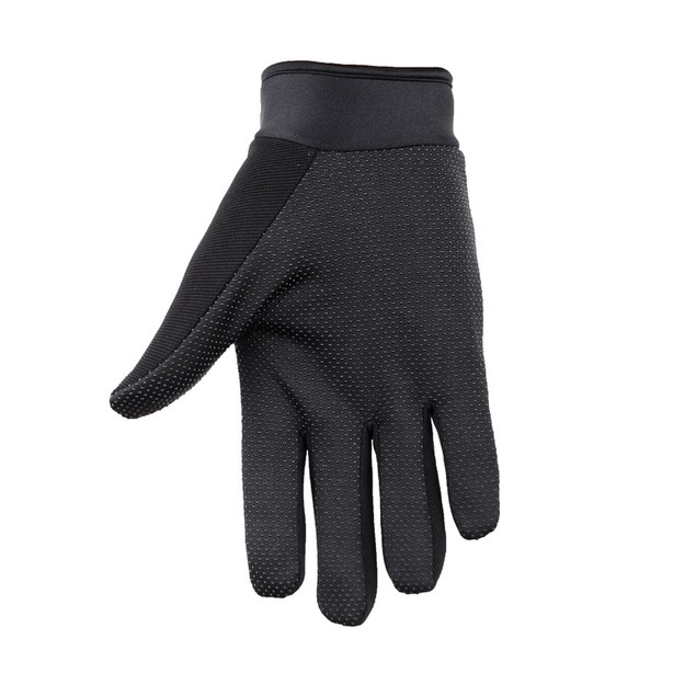 Anti-Slip Silicon Gloves for Women & Men's Outdoor Sports