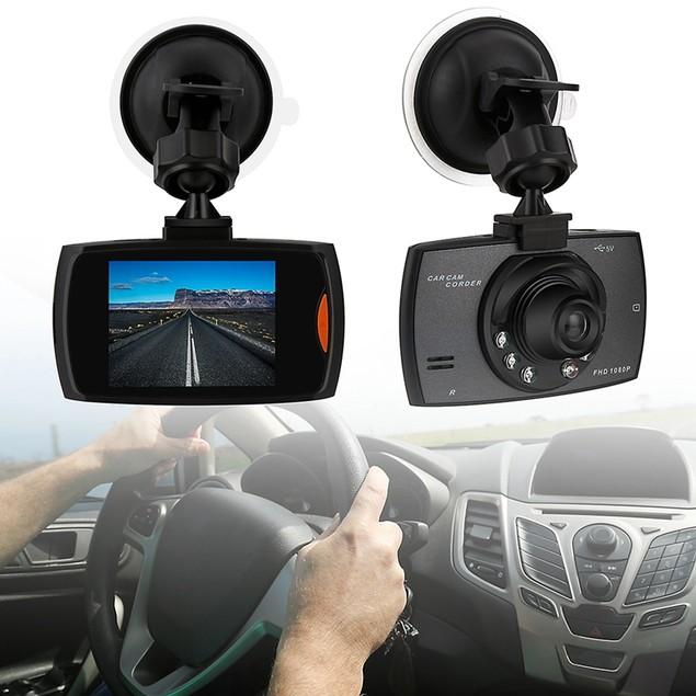Dash Camera Car DVR