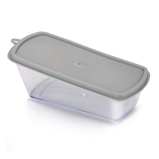 Vegetable Chopper Slicer Container–4-Cups 1.2L Vegetable Spiralizer