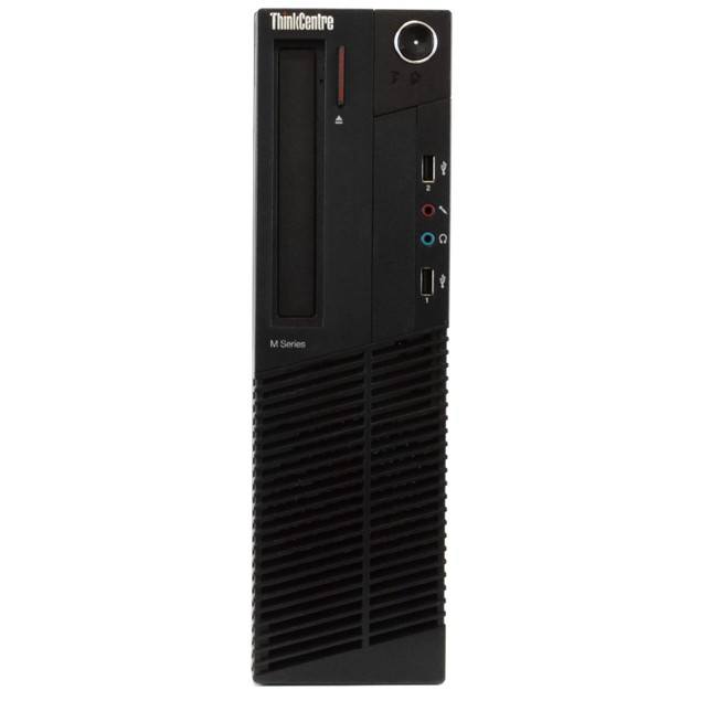 Lenovo M92 Desktop Computer Bundle (Intel Core i5, 8GB RAM, 500GB HDD)