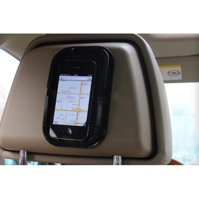 New Car Non Slip Sticky Auto Anti-Slip Dashboard Pad Mat Holder For Phone