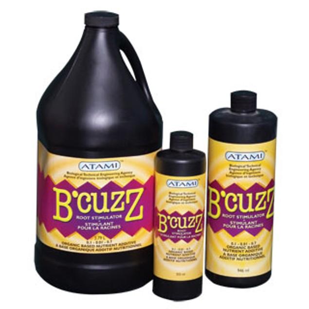 B'Cuzz Root Stimulator, 1 gal
