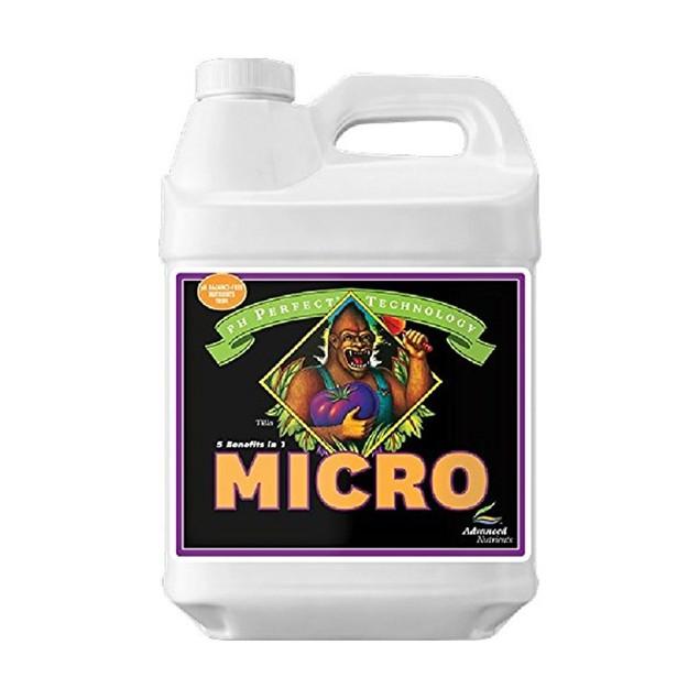 Advanced Nutrients pH Perfect Micro 10L