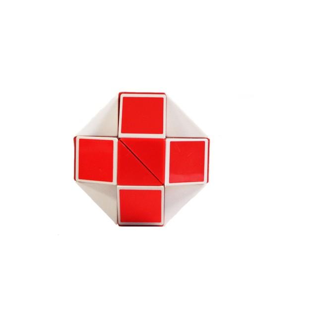 6-Pack Zummy Brain Teaser 3D Puzzle Pack