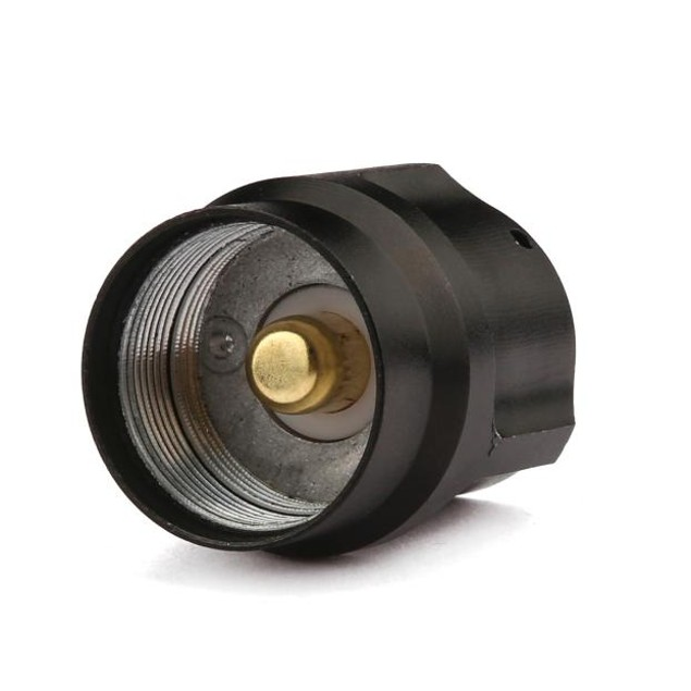 XM-L T6 Zoomable Flashlight