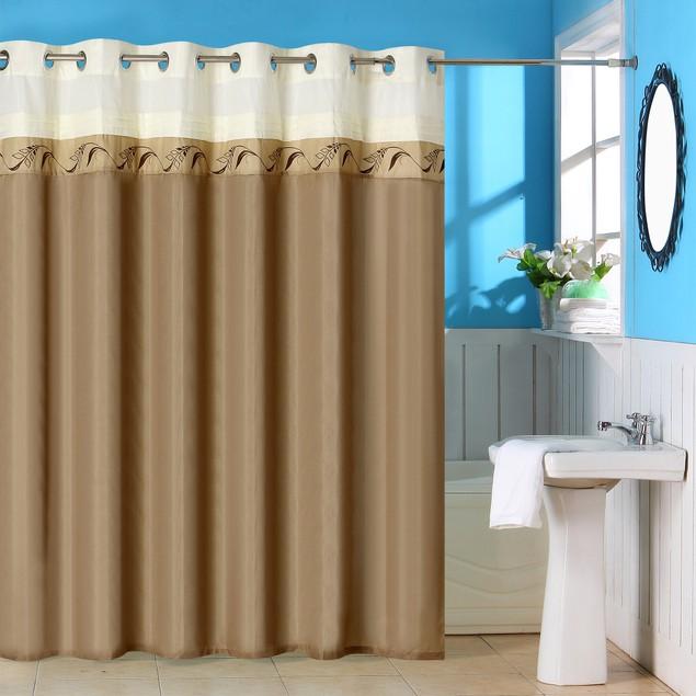 Lavish Home Shower Curtain