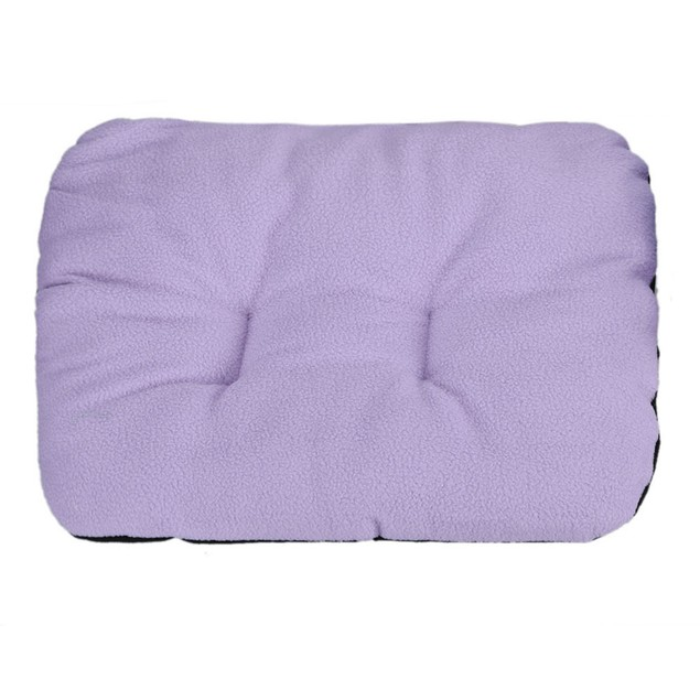 Dog Blanket Pet Cushion Dog Cat Bed Soft Warm Sleep Mat