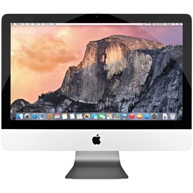 "Apple 21.5"" iMac MC978LL/A (Intel Core i3, 2GB RAM, 250GB HDD)"