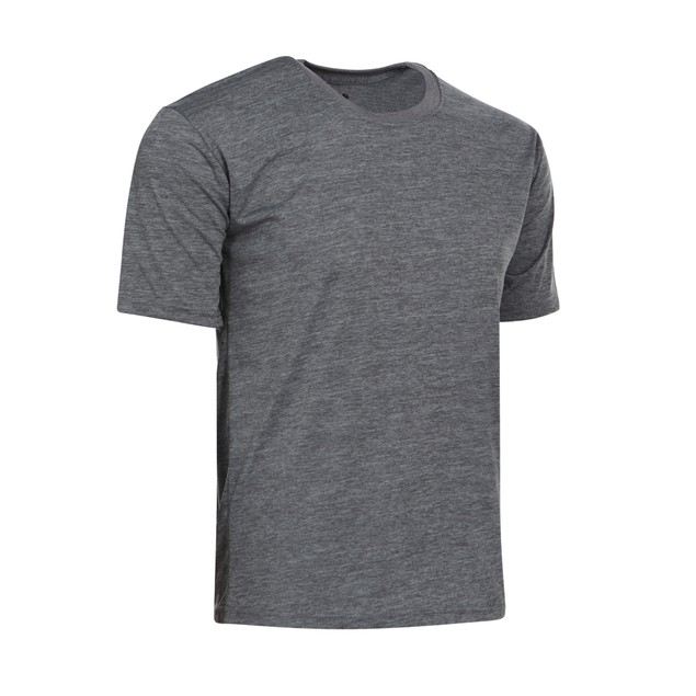 6-Pack Men's Active Athletic Dry-Fit Performance Tees