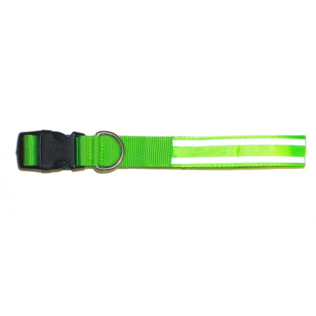 Bagoo LED Reflective Collar - Make You Pet Safe at Night