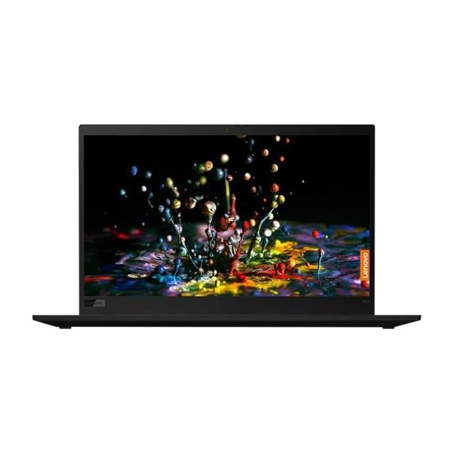 "Lenovo ThinkPad X1 Carbon 14"" 1TB Win10,Black(Certified Refurbished)"