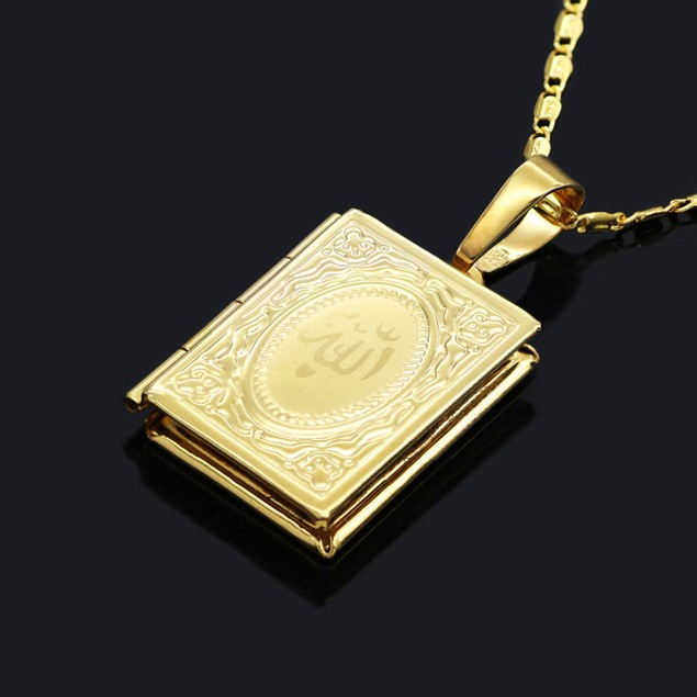New Women Necklace Middle East Jewelry #CLA17060501W07