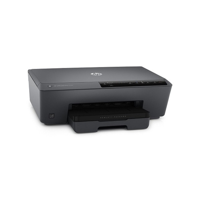 HP OfficeJet Pro 6230 Wireless Photo InkJet Printer with Ink